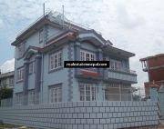 House on Sale at Sanobharyang