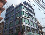 Commercial Building on Sale at Samakhushi