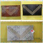Ladies pures Clutche Bag For Sale