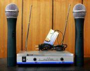 VHS Wireless microphone