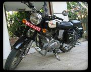 Royal Enfield, Classic 350, for urgent sale