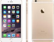 new apple iPhone 128GB Gold