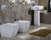 We stock all ranges to exclusive Sanitaryware for your dream Bathroom