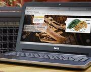 Dell 5437 Touch Screen Laptop