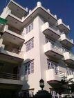 3rd floor 2BHK furnished apartment on rent in Lazimpat