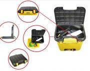 New Rechargable Portable Automatic Car Washer