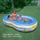 INTEX Inflatable 'Paradise' Pool
