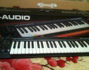 M-Audio Keystation 49 II Midi Keyboard