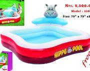HIPPO Family Pool 53050