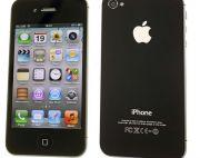 Apple Iphone 4s-64gb Full Factory Unlock In Sale
