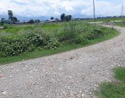 Land On sell