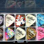 Alice Guitar picks (Brand New)