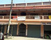 House at Dharampur 9.5 ana