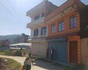 3 ana house at Banepa