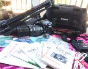 Canon 70d dslr canon urgent for sale
