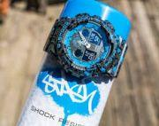 Japan and Swiss made genuine watch (luxury)