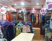 Sale of Female Clothing Showroom with STOCK in Pepsi Cola
