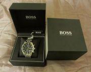 Brand NEW Hugo Boss Classic chronograph watch - For men