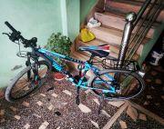 Trinx brand mountain bike