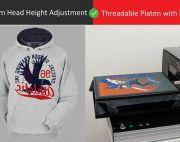 Epson DTG (direct to garment printer)