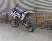 crossfire250xz on sell only 4.90 lakh