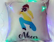 Customized cushion Gift