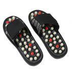Cobblestone Slipper For Pressure Control & Body Slimming
