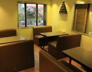 CHECK OUT THIS RESTAURANT WITH  A 2BHK ROOM ON FIRST FLOOR