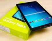 Samsung tab e sell