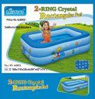 Baby Swimming Pool 150 * 110 * 35cm