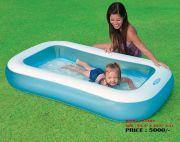 Baby Swimming Pool 1.66m * 1.00m * 28cm