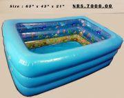Baby Swimming Pool 160 * 110 * 55cm