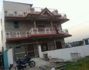 5 ana house at Bharatpur Narayani