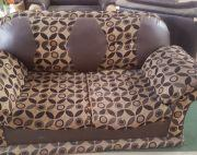 Sofa set (2+2+1)for sale