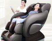 Massage Chair full body 4D