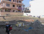 5.37 ana land at Nayabasti Jorpati
