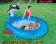 Baby Swimming Pool 80