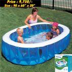 Baby Swimming Pool 90
