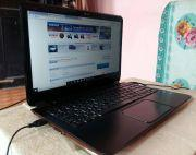 HP Laptop ( i5 ,RAM 6GB )