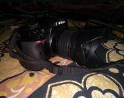 Nikon 5300D