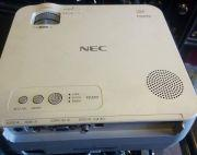 NEC Projector (VE-282G)
