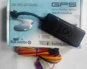 GPS, GSM, GPRS VEHICLE TRACKING DEVICE FOR BIKE AND CAR