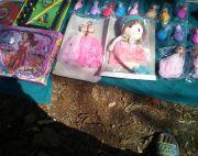 Preety Dolls