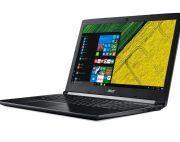 Acer laptop i7 7th gen