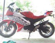 Yamaha New R15 Version 2.0