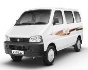 EECO VAN 7 Seater (Brand New) Prabisha Trading, Aiport, KTM
