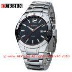 Curren 8103 Metal Watch For Men
