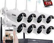 CC Camera Inistallation