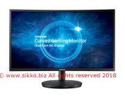 Samsung Gaming Monitor LC27FG70FQWXND