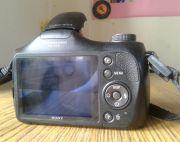 Sony Dsc100